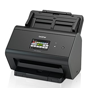 brother 2800w mejor escaner de documentos
