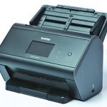 comprar escaner de documentos brother 2800w