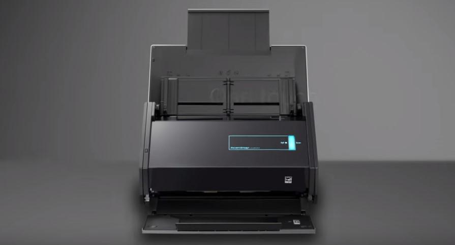 Comprar Fujitsu ScanSnap iX500